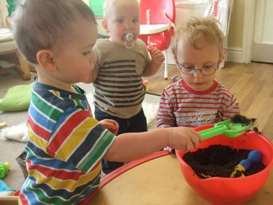 Newlands Nursery Lancaster